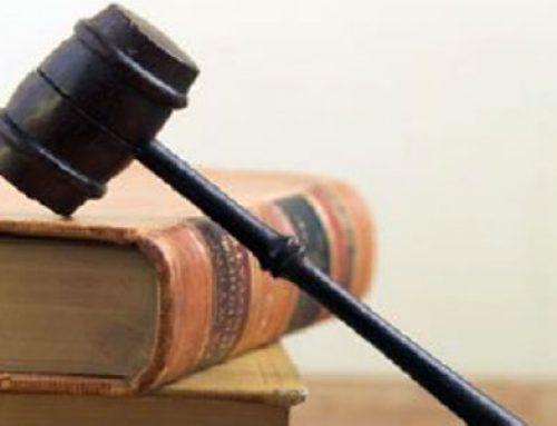 Het juridisch spreekuur wijzigt!