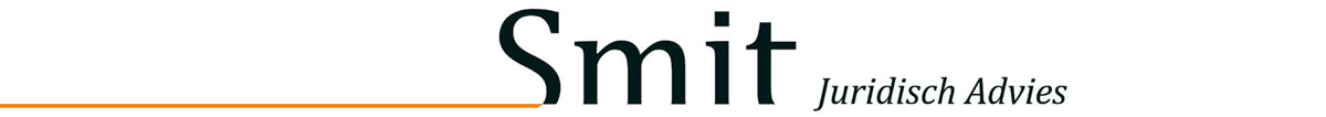 Smit Juridisch Advies Logo