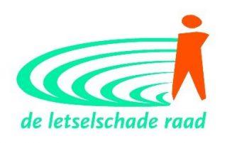 Logo Letselschade Raad