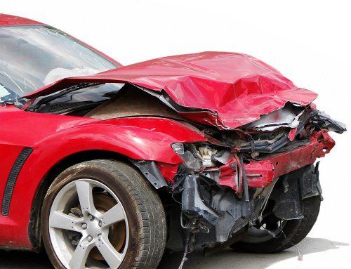 De veroorzaker van het ongeval is met zijn auto doorgereden. Wat nu?